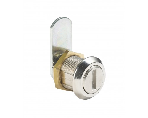 20,0 mm Coin Operated Camlock F648
