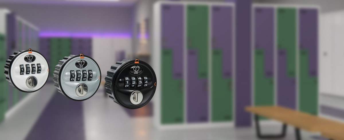 NEW: Public Mode Combination Lock